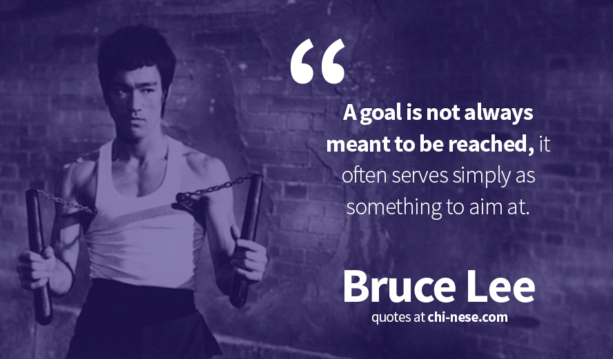 bruce lee quotes 14