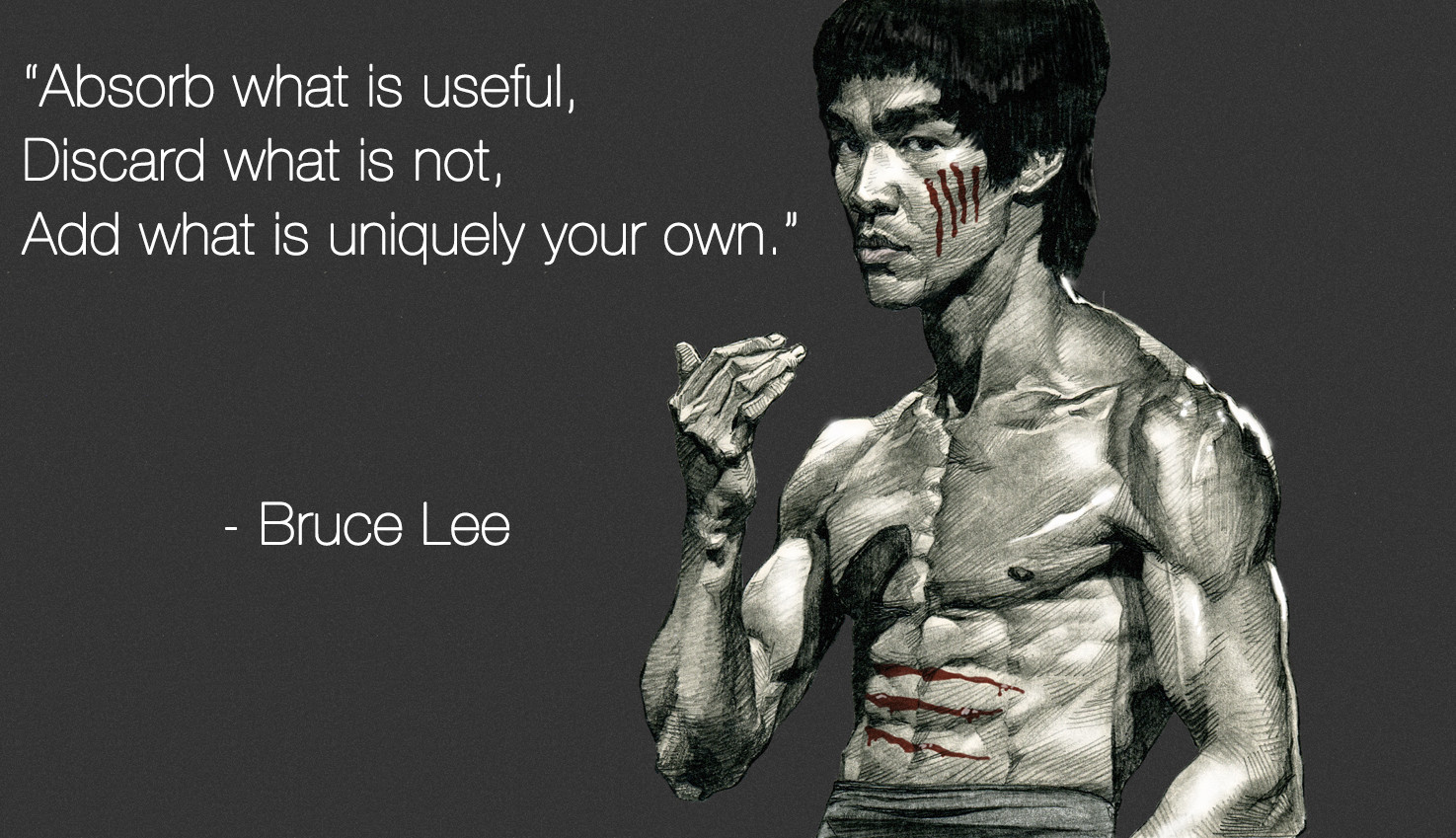 bruce lee quotes 16