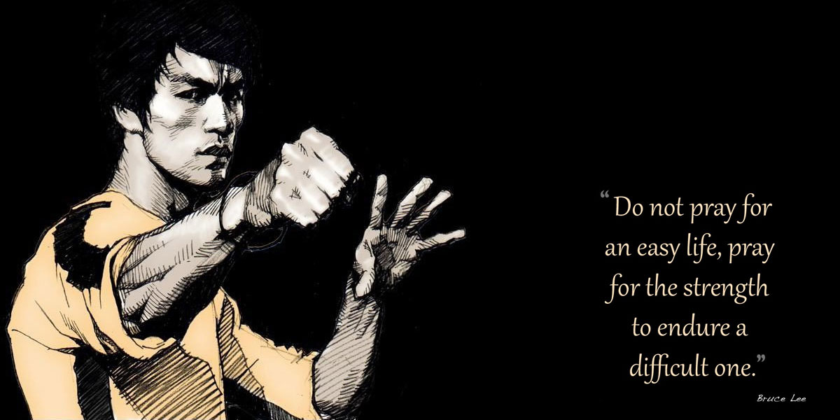 bruce lee quotes 22