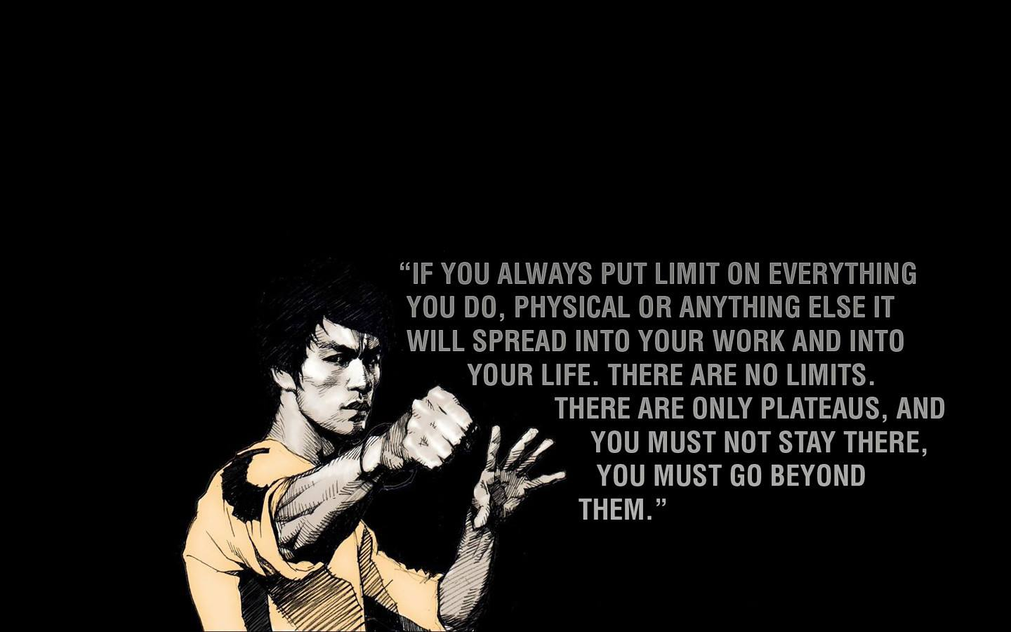 bruce lee quotes 3