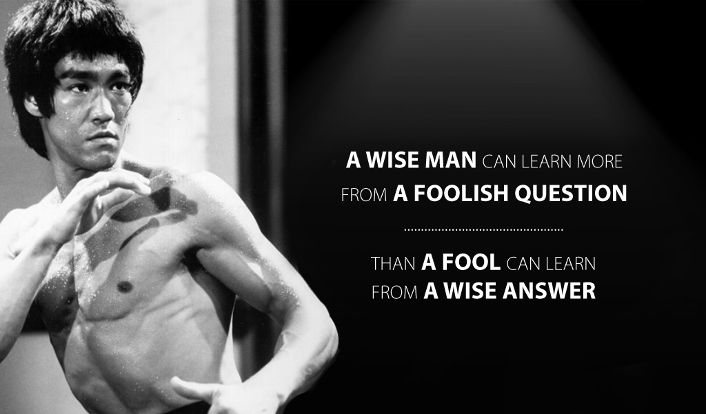 bruce lee quotes 6