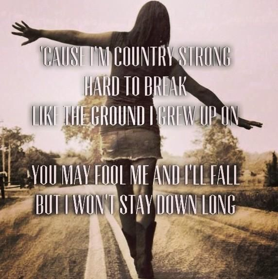 country quotes 11