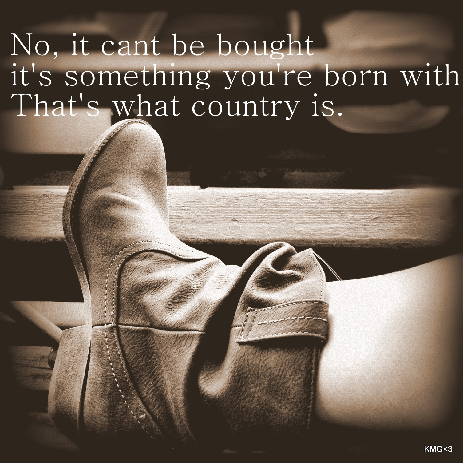country quotes 12
