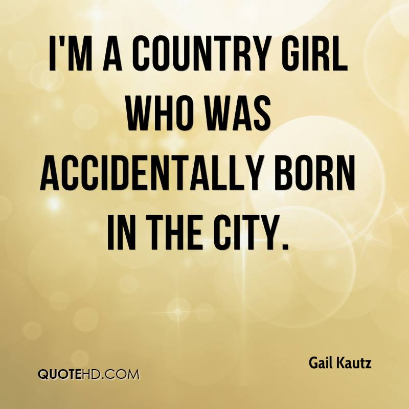 country quotes 17