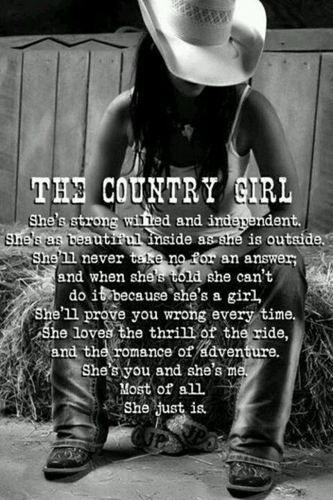 country quotes 29