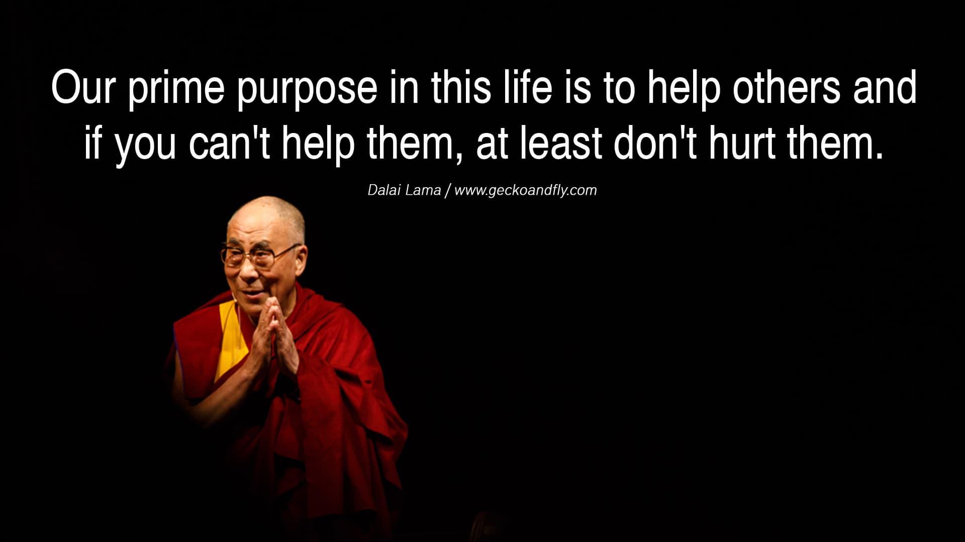 dalai lama quotes 13
