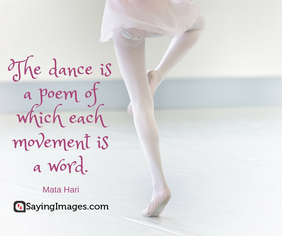 dance quotes 13