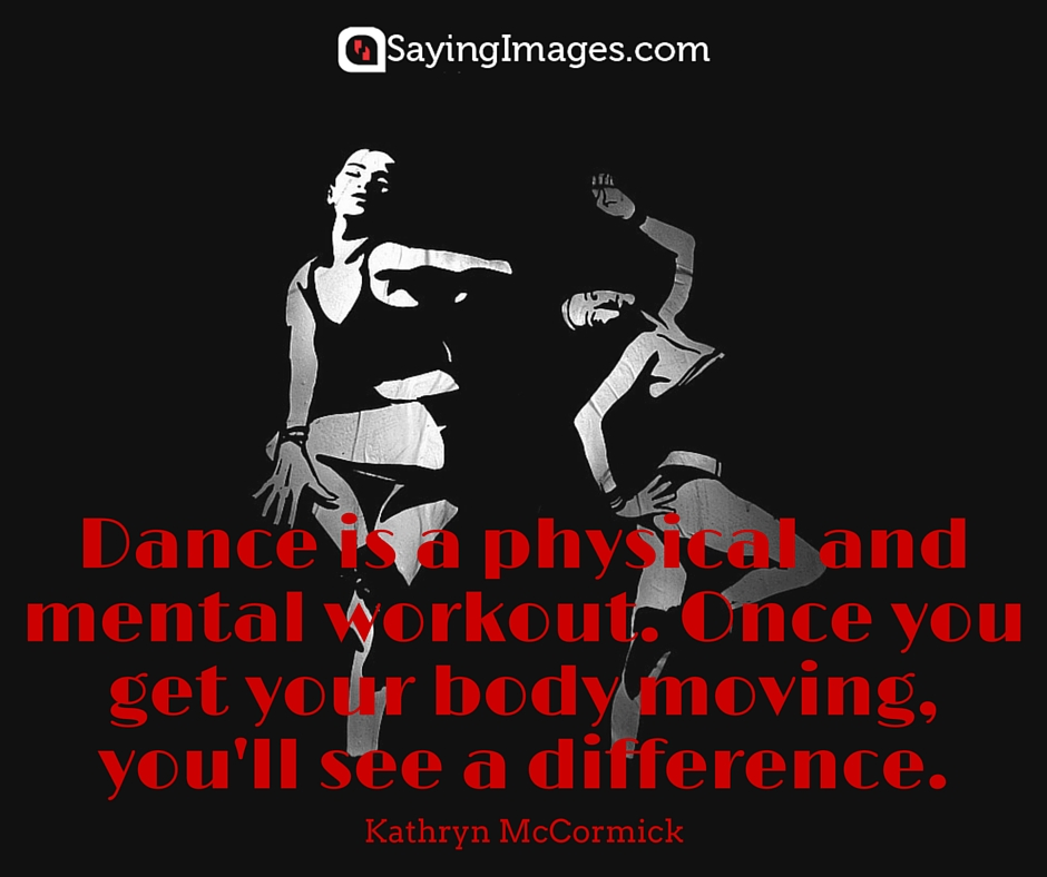 dance quotes 14