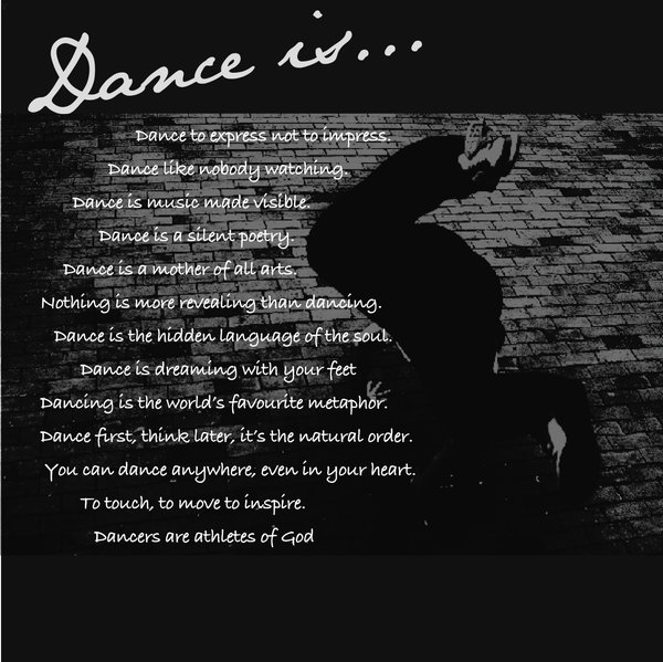 dance quotes 19