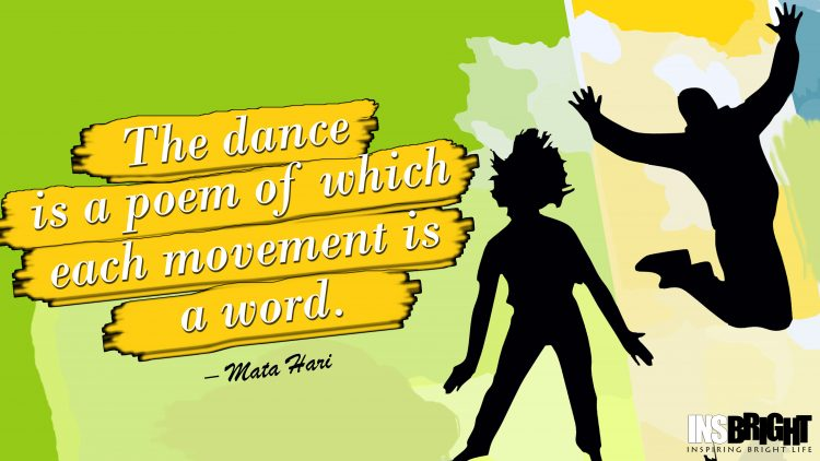 dance quotes 21