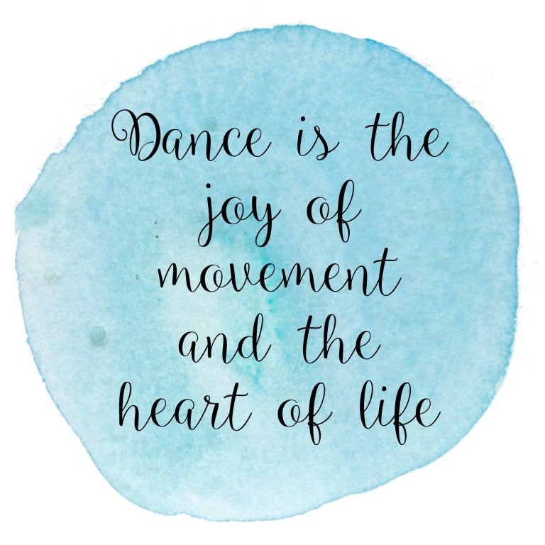 dance quotes 22