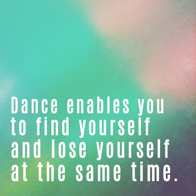 dance quotes 30