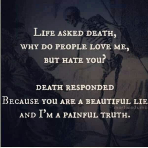 death quote 10