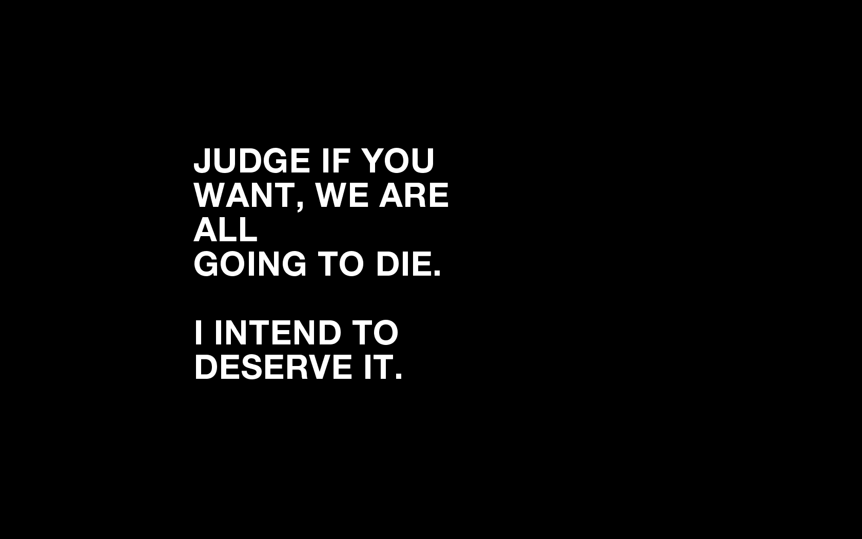 death quote 5
