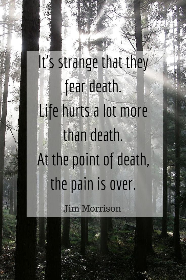 death quote 6