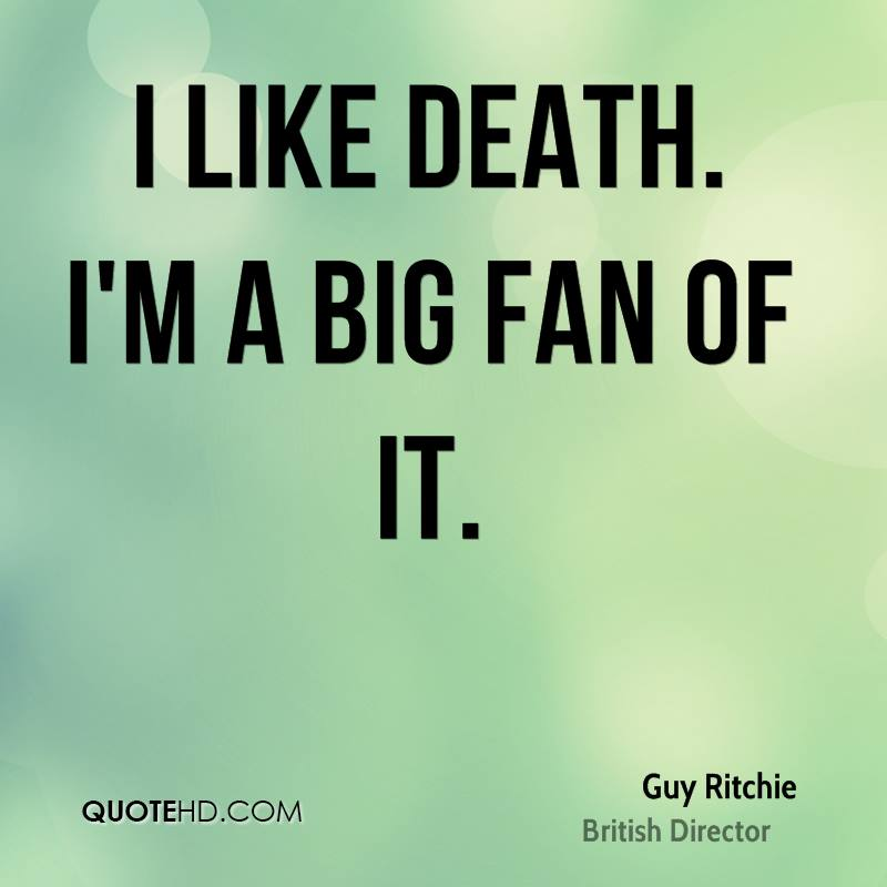 death quote 8