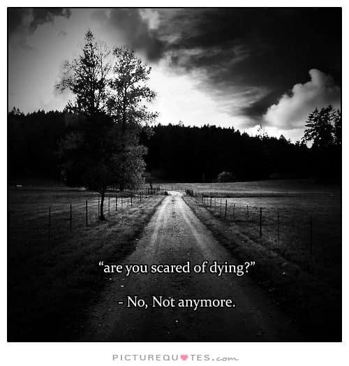 death-quotes 42