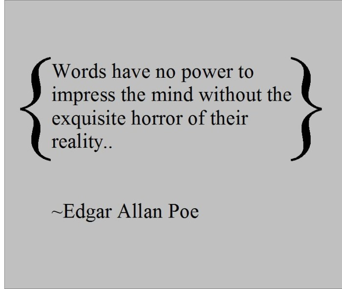 edgar allan poe quotes 12