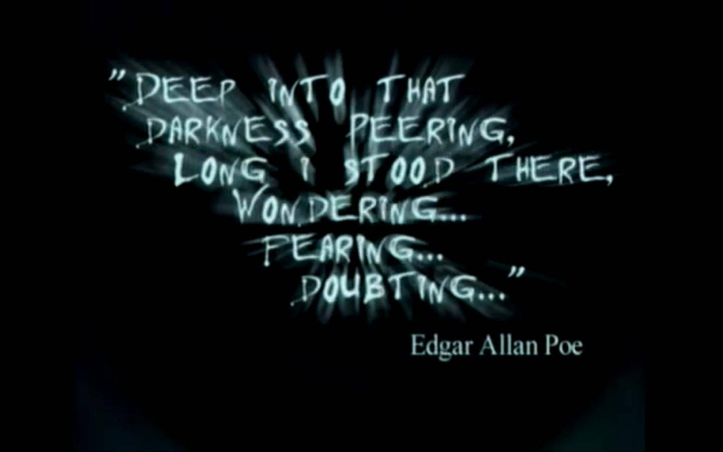 edgar allan poe quotes 13