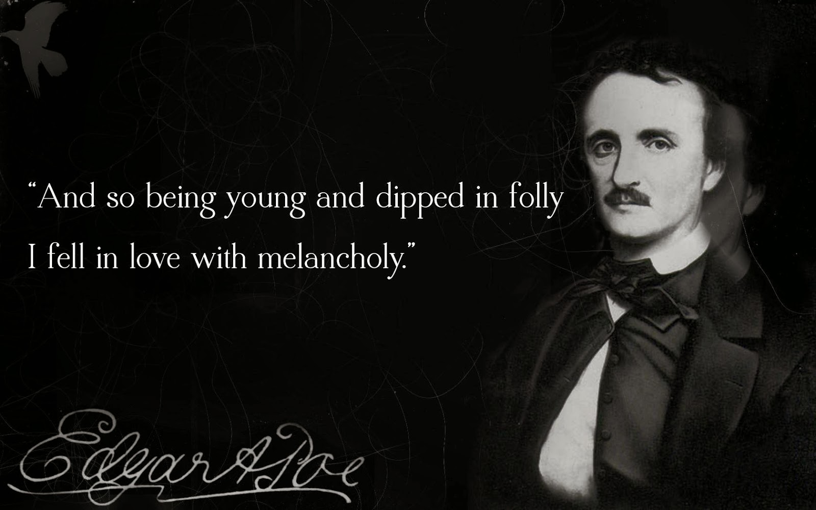 edgar allan poe quotes 16