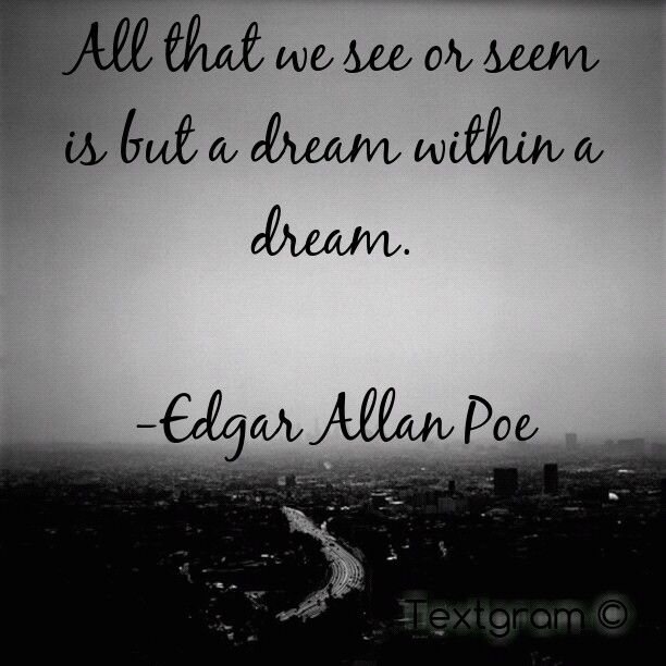 edgar allan poe quotes 19