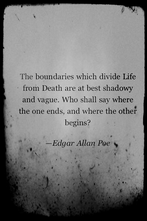 edgar allan poe quotes 3
