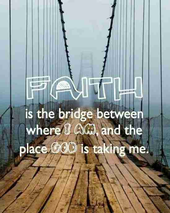 faith quotes 42
