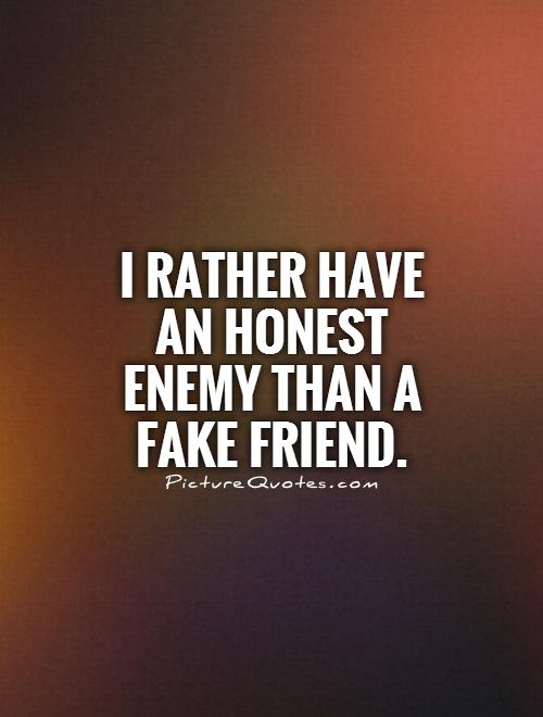 fake people quotes 2
