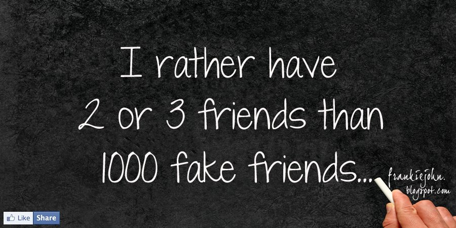 fake people quotes 30