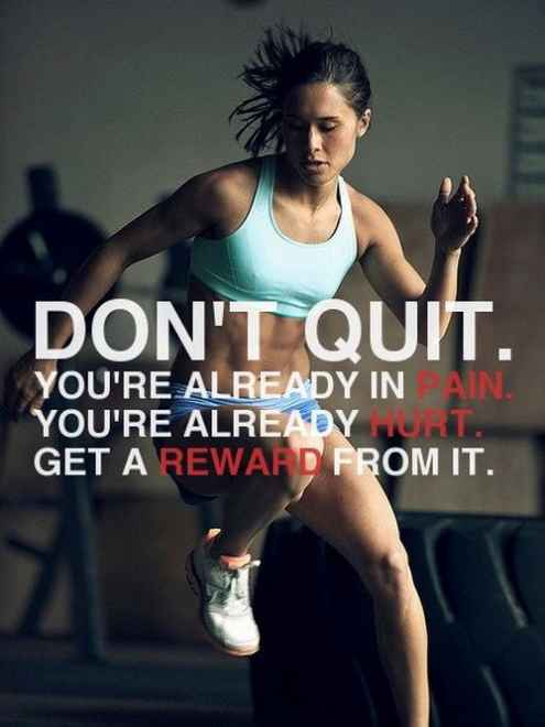 fitness quotes 2