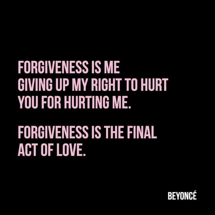 forgiveness quotes 15