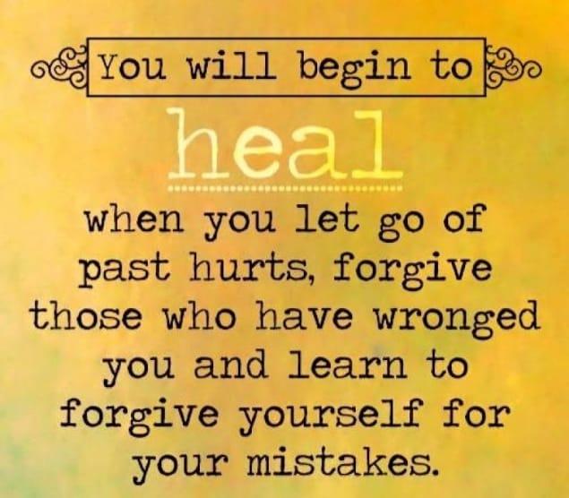 forgiveness quotes 20
