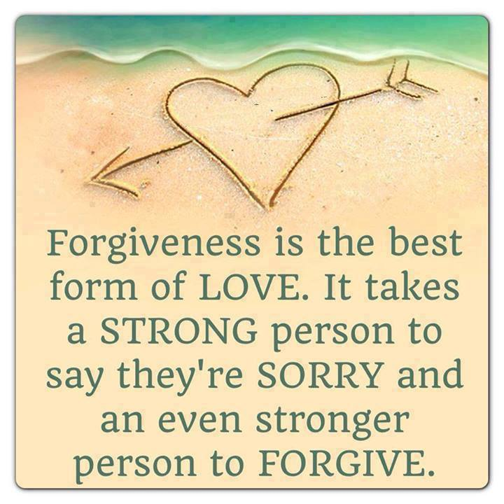 forgiveness quotes 23