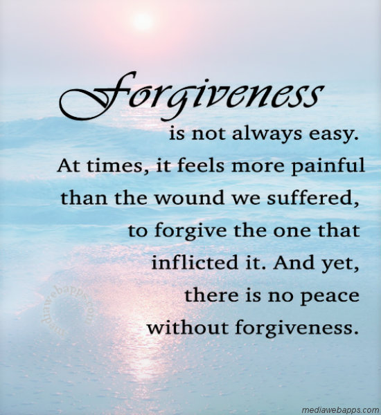 forgiveness quotes 32