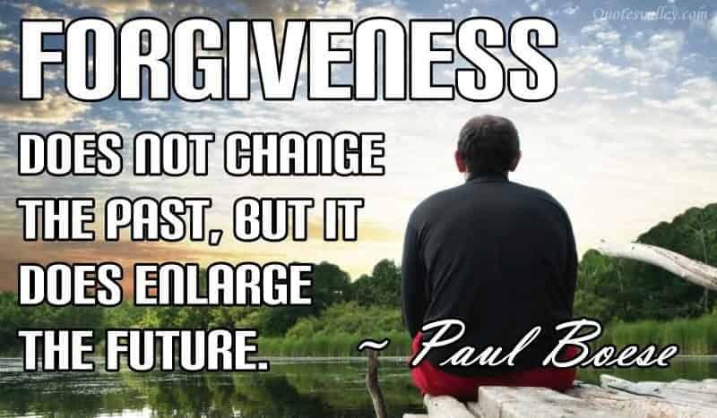 forgiveness quotes 42