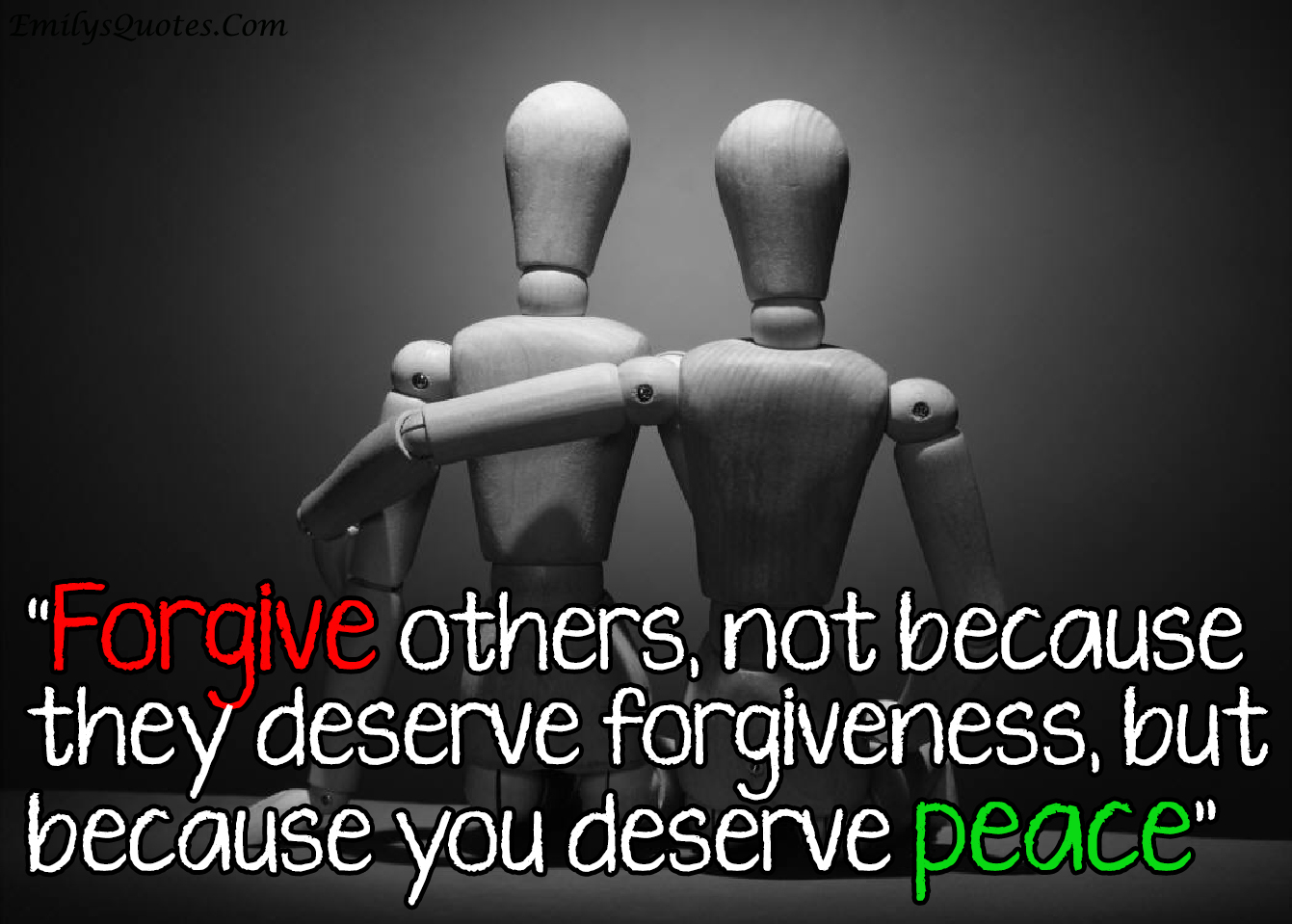 forgiveness quotes 6