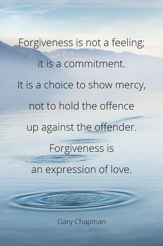 forgiveness quotes 8
