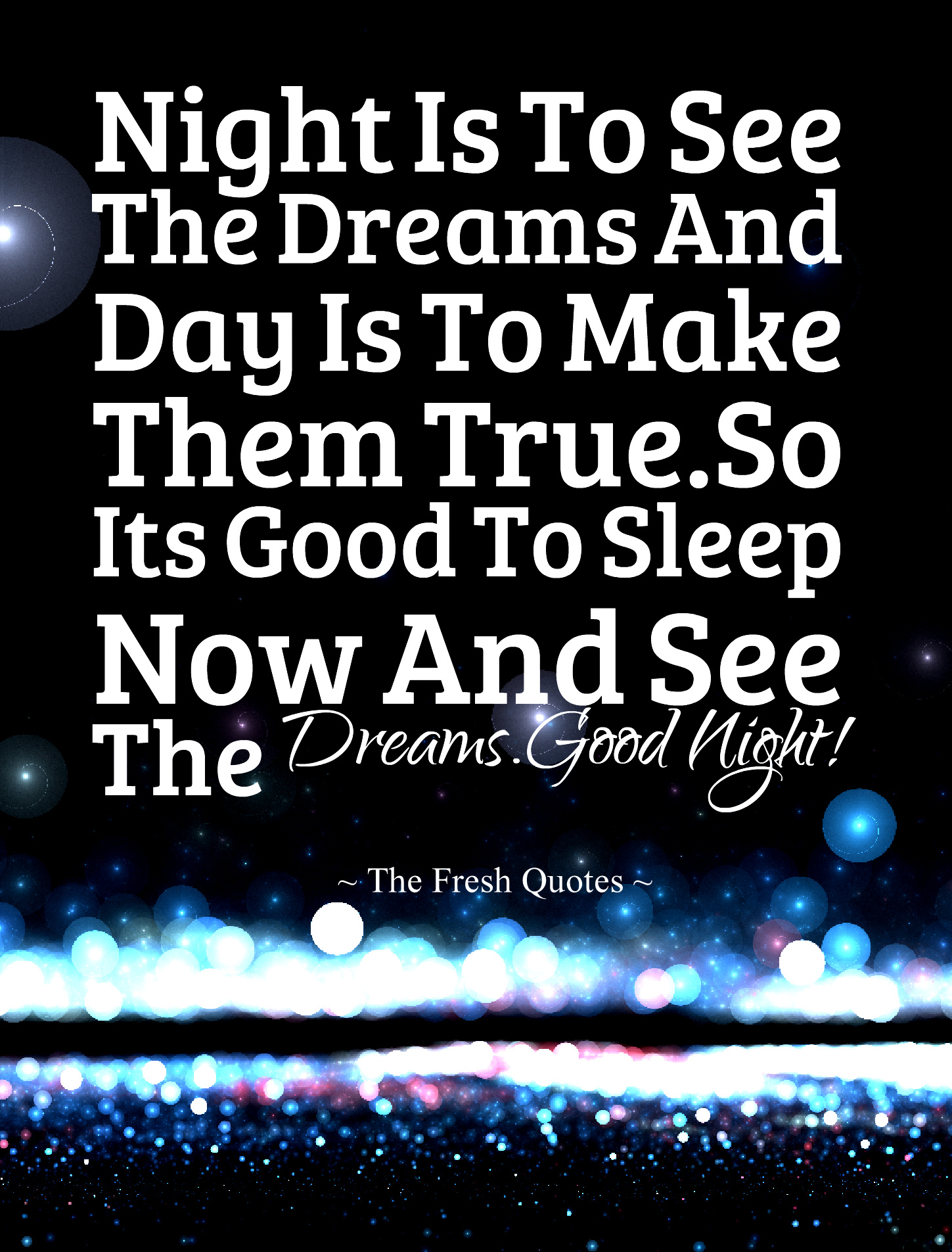 good night quotes 13