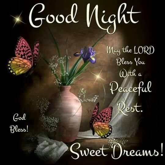 good night quotes 7