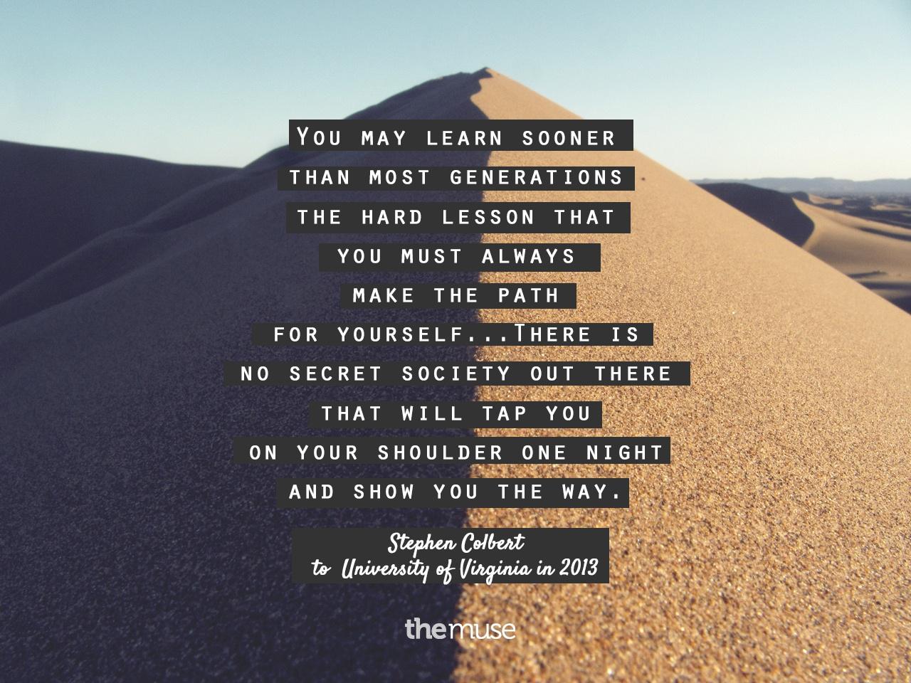 graduation quotes 25