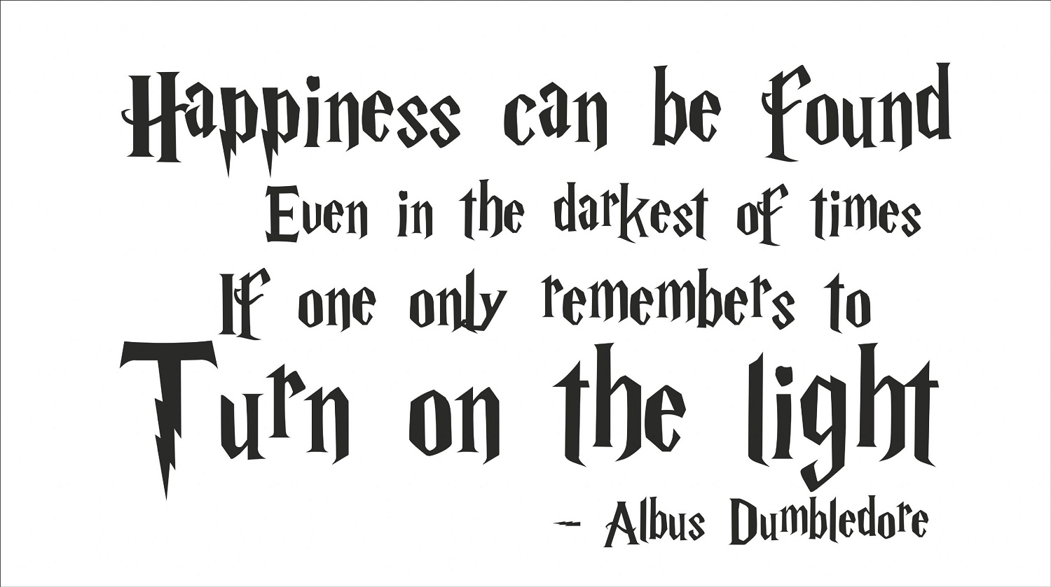 harry potter quotes 2