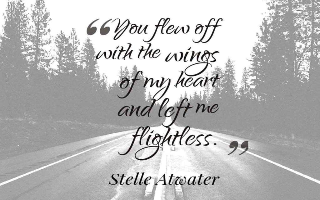 heartbroken quotes 1