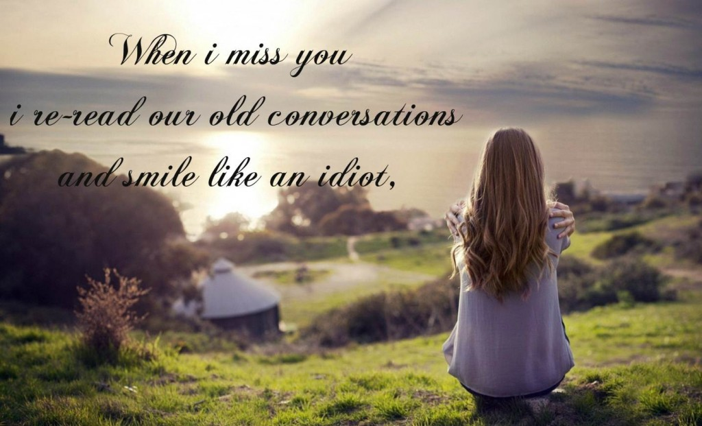 i miss you quotes 1