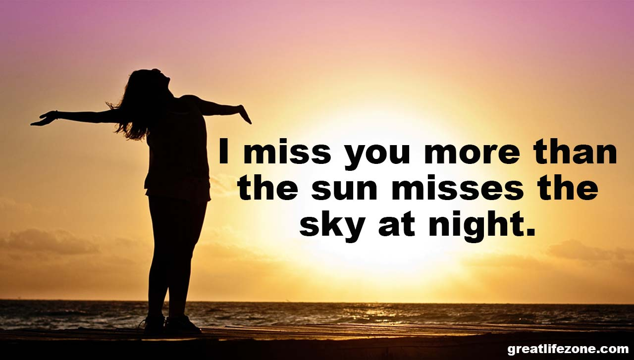 i miss you quotes 13