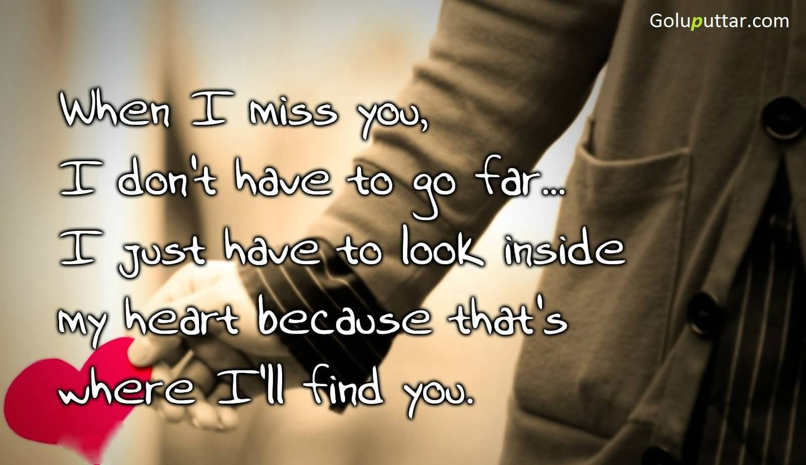 i miss you quotes 15