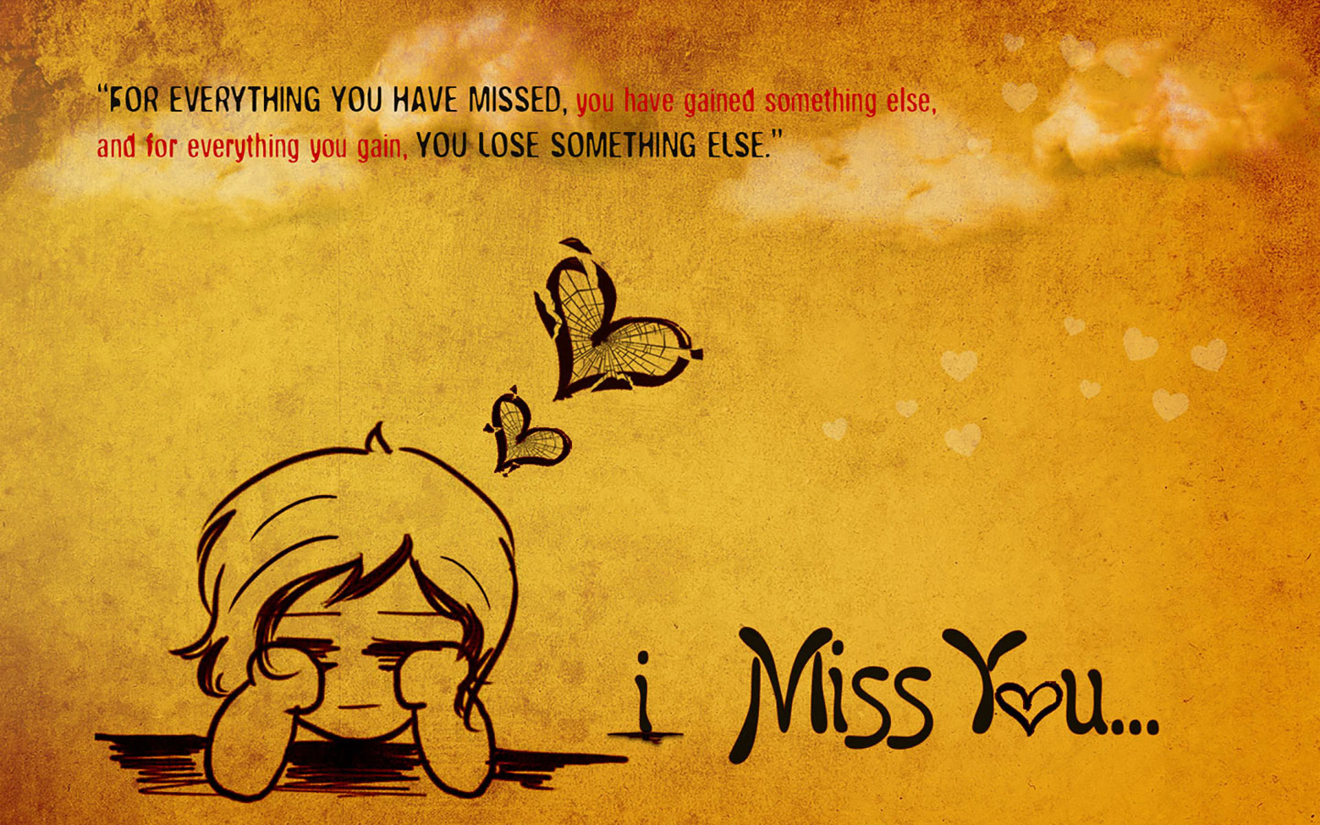 i miss you quotes 2