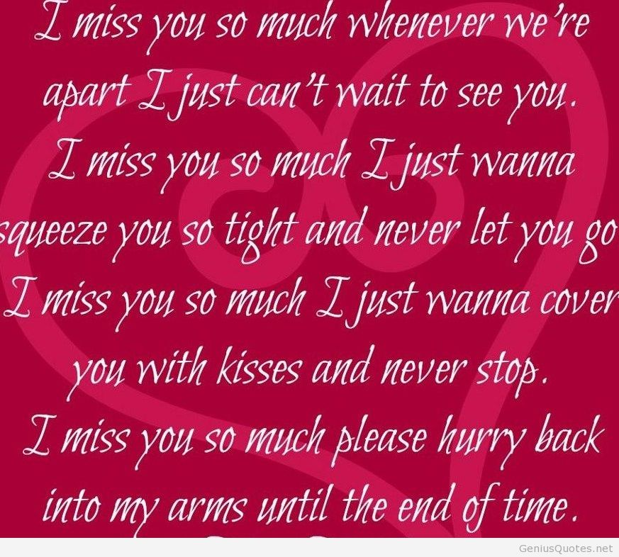 i miss you quotes 21