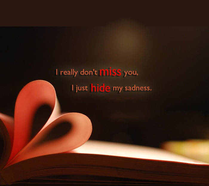 i miss you quotes 7