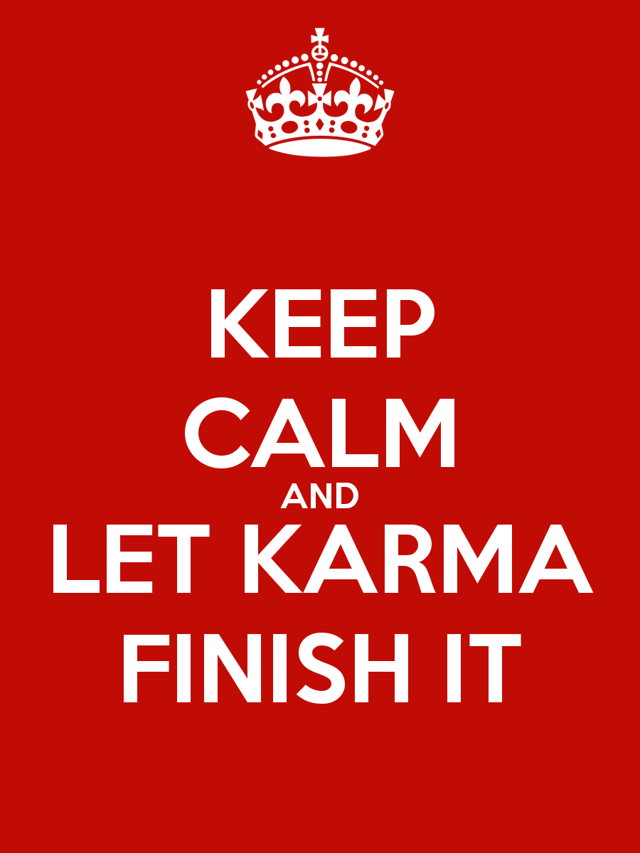 karma quote 2