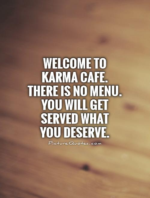 karma quote 33